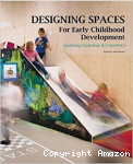 Designing spaces for early childhood development : Sparking Learning & Creativity